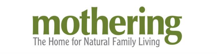 Mothering logo