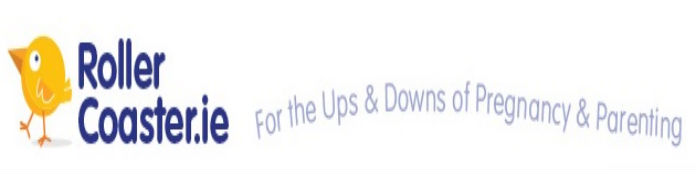 Roller Coaster logo